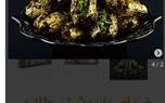 خرمای لاکچری با پوشش طلا به قیمت680 هزار تومان!+عکس