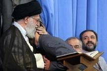 فعالان قرآنی همدان به دیدار رهبر معظم انقلاب رفتند