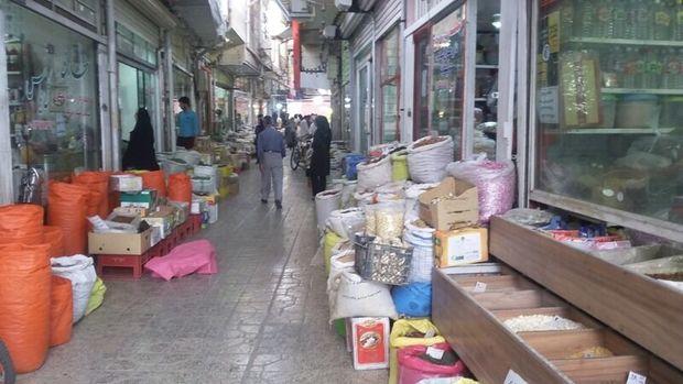 گره هزار پیچ بر پیکره واحدهای صنفی در مازندران
