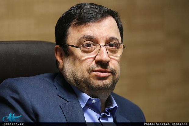 فیروزآبادی کاندیدای ریاست جمهوری می شود