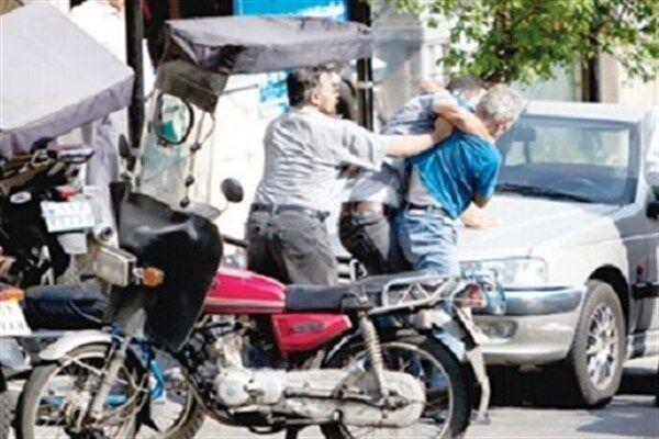 میزان خشونت در آذربایجانشرقی بیشتر از میانگین کشوری است