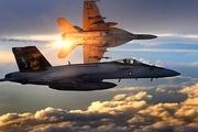 آمریکا حملات هوایی در شرق سوریه را تایید کرد