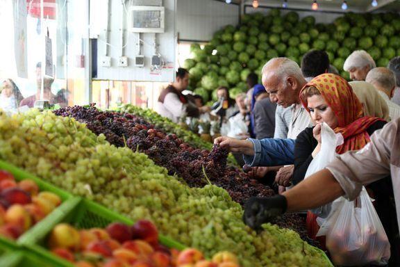 ۲۲ میدان میوه و تره بار در تهران مناسب سازی شد