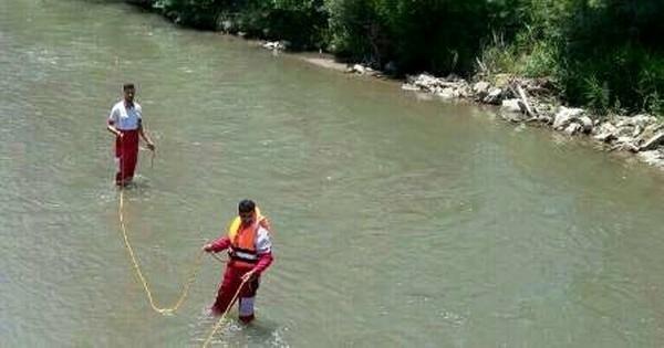 غرق شدن پسر بچه پنج ساله در رودخانه محلی زهک