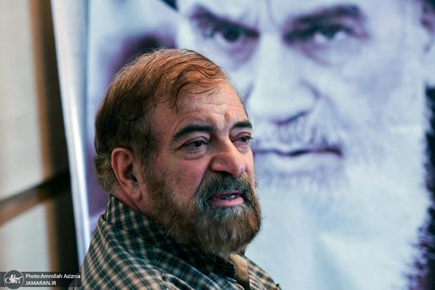 محمدرضا موحدی اعلام کرد: برنامه های کمیته ادیان الهی ستاد مرکزی بزرگداشت امام خمینی(س)