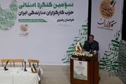 محسن هاشمی: عدم شرکت در انتخابات منتفی است