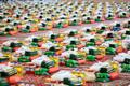 توزیع 6800 بسته معیشتی بین نیازمندان یزد