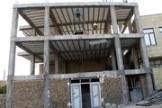 مقاوم سازی ۴۵۰۰ واحد مسکن روستایی در پلدختر