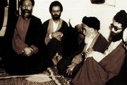 الشهید آیة الله بهشتی..أمة فی رجل