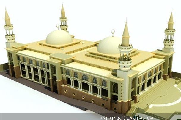 Copenhagen officials OK long-delayed plans for grand mosque in Danish capital