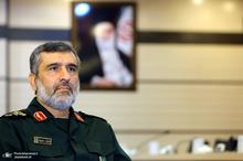 سردار حاجی زاده: زمان ضد حمله اقتصادی ایران در برابر تحریمهای اقتصادی آمریکا فرا رسیده است