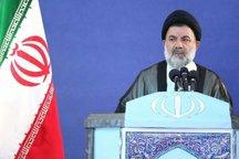 حضور در راهپیمایی 22 بهمن پاسخی محکم به تحریم های اقتصادی است