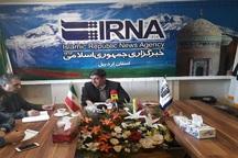129 پروژه شهری استان اردبیل در دهه فجر به بهره برداری می رسد