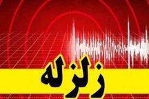 زلزله صیدون در خوزستان را لرزاند