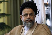 وزیر اطلاعات: دستگاه های امنیتی تحرکات دشمنان را با هوشیاری رصد میکنند