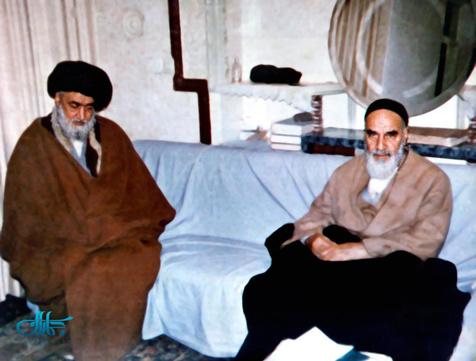 خط سرخ شهادت، خط آل محمد و علی است/ امام در پیام خود شهید مدنی را چگونه ستودند؟