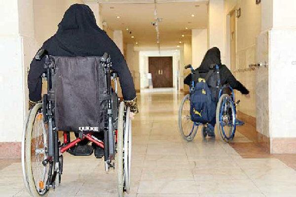 معلولان مستمری بگیر لرستان به ۲۹ هزار نفر افزایش یافتند