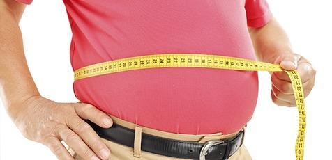 برخی  راههای پیشگیری از چاقی