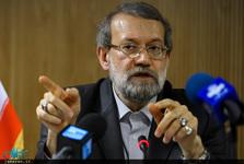 لاریجانی دوباره خواستار پاسخگویی شورای نگهبان در مورد رد صلاحیتش شد + عکس نامه