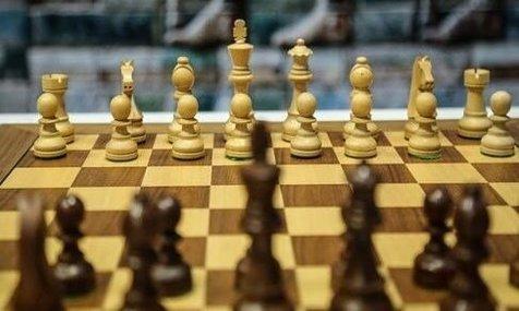 صدرنشینی شطرنج ایران در رقابت دانشجویان آسیا / موسوی در صدر جدول رده بندی