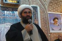 امام جمعه هشترود: انقلاب اسلامی، انقلاب امیدهاست