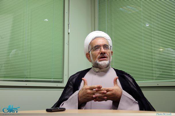 امام خمینی روح مبارزه و ایستادگی در برابر توهین ها را به ملت های مسلمان آموخت