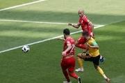 نتایج کامل مقدماتی یورو ۲۰۲۰؛ پیروزی پرگل بلژیک و هلند