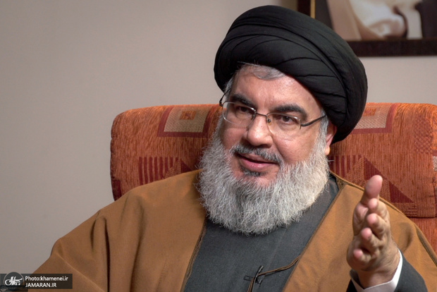 حزب الله لبنان وضعیت جسمانی سید حسن نصرالله را اعلام کرد