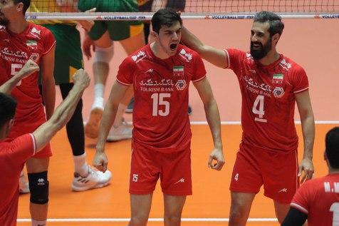 ملی پوش جوان والیبال ایران: در روسیه بدون شانس نیستیم / می خواهیم با سهمیه المپیک از سن پترزبورگ برگردیم