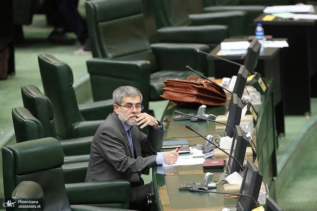 فریدون عباسی داوطلب انتخابات 1400 شد