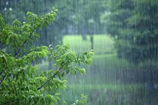 سامانه بارشی وارد استان قزوین میشود
