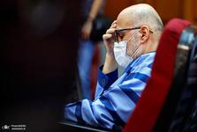 ختم دادگاه رسیدگی به پرونده اکبر طبری/ طبری: تمام اتهامات وارده به خودم را رد میکنم