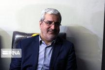 معاون وزیر کشور: احراز هویت در انتخابات الکترونیکی میشود