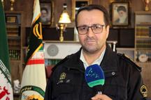31400 لیتر سوخت قاچاق در زنجان کشف شد
