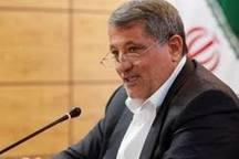 رئیس شورای شهر تهران: دولت ها به وظایف خود در قبال کلانشهر تهران عمل نکرده اند مترو تهران ظرفیت خدمت رسانی روزانه به 7 میلیون نفر را دارد