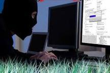 کلاهبرداران اینترنتی در ساوجبلاغ البرز دستگیر شدند