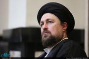 تسلیت سید حسن خمینی به حجت الاسلام و المسلمین غرویان
