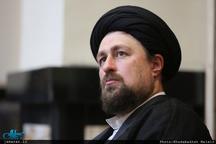 تسلیت سید حسن خمینی به حجتالاسلام والمسلمین فقیه ایمانی