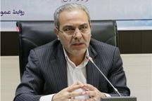 جمعیت استان تهران 2 برابر سرانه های خدمات آن است