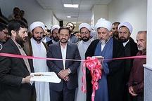 ساختمان جدید شورای حل اختلاف قزوین به بهره برداری رسید