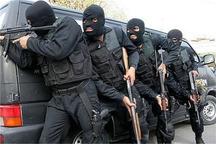 گروگان 15 ساله در ایرانشهر از چنگال آدم ربایان رهایی یافت