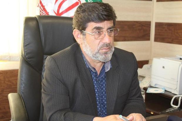 فرماندار: قصرشیرین بزرگترین قطب صادرات غیرنفتی کشور است