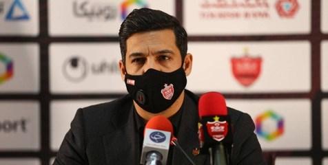 شکوری: پولی در فیفا نداریم اما با AFC مکاتبه کردیم/ قرارداد گل محمدی و دستیارانش را تمدید می کنیم/ به زودی سند باشگاه به نام خود پرسپولیس زده می شود/ پرونده شجاع را به فیفا می بریم