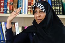 فاطمه هاشمی: رفتار پدرم در سال 88 مانند گذشته بود