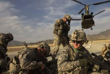 اذعان غیرمستقیم واشنگتن به شکست در تضعیف داعش