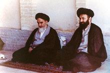 نقش بی بدیل آیت الله سید مصطفی خمینی در پیروزی انقلاب اسلامی