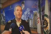 توضیحات فرمانده انتظامی استان همدان درباره هلاکت قاتل طلبه همدانی