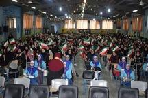 کرسی آزاد اندیشی برای دانش آموزان در کرج برگزارشد