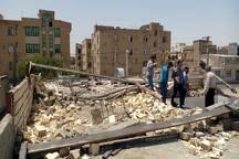 تخریب ملک غیرمجاز در فردیس با هرگونه ساخت و ساز غیر مجاز برخورد قانونی خواهد شد