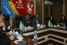 معاون دفتر اجتماعی استانداری بوشهر:همه نیروهای اداری مصوبه منشور حقوق شهروندی را مطالعه کنند